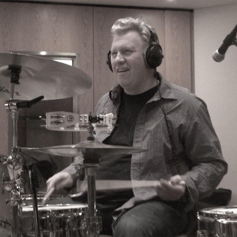 Danny Cummings